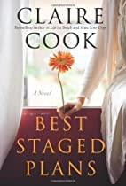 Best Staged Plans by Claire Cook…