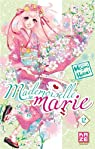 Mademoiselle se marie, tome 12