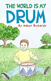 The World Is My Drum by Amber Richards ebook deal