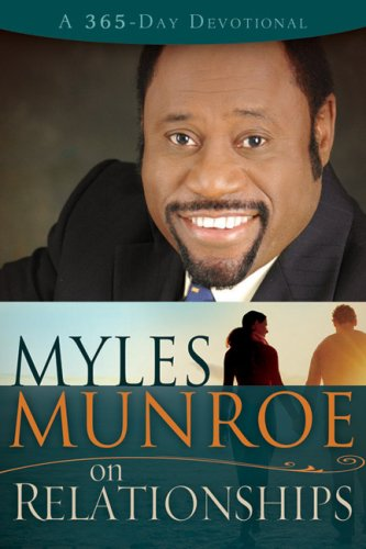 Hookup and waiting by myles munroe