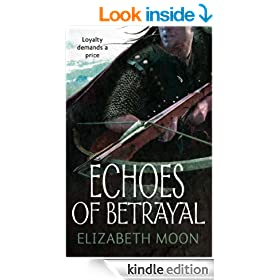 Echoes Of Betrayal: Paladin's Legacy: Book Three