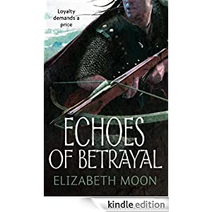 echoes of betrayal, kindle