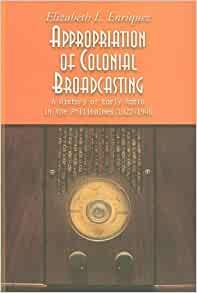 history of radio in the philippines View notes - 1 history of broadcast in the philippines from bc 100 at university of the philippines diliman history of radio and television in the early years (1945-1960) the 20s in 1922, a.
