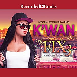 The Fix 3 Audiobook