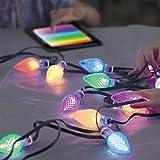 Ge String Along Christmas Lights