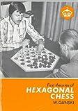 First theories of hexagonal chess