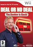Deal or No Deal: The Banker Is Back (Wii)