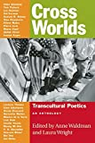 img - for Cross Worlds: Transcultural Poetics: An Anthology book / textbook / text book