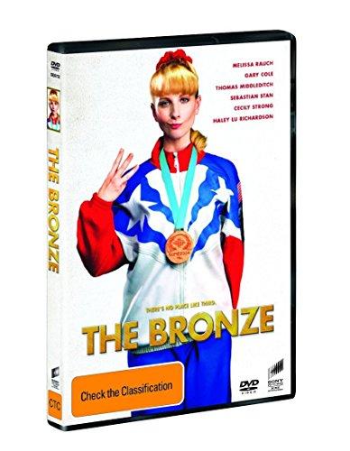 The Bronze: Sono la Numero 1 (DVD)