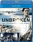 アンブロークン 不屈の男 ブルーレイ+DVDセット[Blu-ray/ブルーレイ]