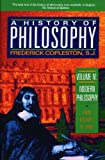 Modern Philosophy: From Descartes to Leibnitz (A History of Philosophy, Vol. 4) (038547041X) by Copleston, Frederick