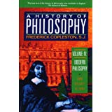 A History of Philosophy: Modern Philosophy - Descartes to Leibniz v. 4 (Modern Philosophy)by Frederick Copleston