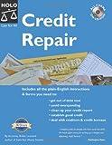 Credit Repair (Book with CD-Rom)