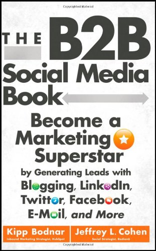 The B2B Social Media Book