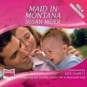 Maid in Montana | [Susan Meier]