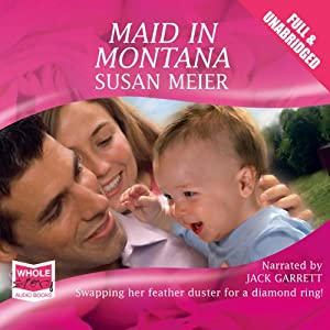 Maid in Montana Audiobook