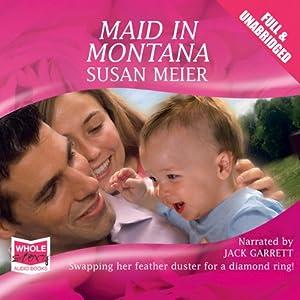 Maid in Montana - Susan Meier
