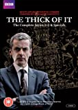 The Thick of It: Complete Series 1-3 [Regions 2 & 4]