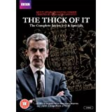 The Thick Of It: The Complete Series 1-3 & Specials [DVD]by Chris Addison