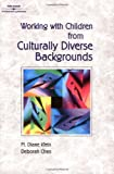img - for Working with Children from Culturally Diverse Backgrounds book / textbook / text book