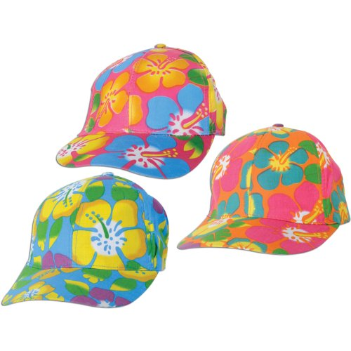 Luau Ball Cap [Toy] - 1