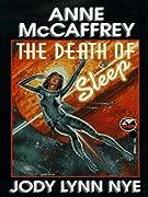 The Death of Sleep (Planet Pirates) by Anne McCaffrey, Jody Lynn Nye cover image