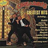 Chas & Dave Chas & Dave / Chas & Dave's Greatest Hits