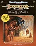 In Search of Dragons (AD&D/Dragonlance Module DLE1)