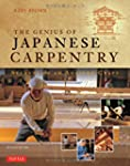The Genius of Japanese Carpentry /Ang...