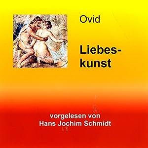 Liebeskunst Audiobook