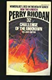Challenge of the Unknown (Perry Rhodan #32) (0441660150) by Clark Darlton