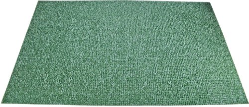 Clean Machine Flair Xlarge 36-Inch by 60-Inch Doormat, Spruce