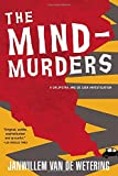 img - for The Mind-Murders (Grijpstra De Grier Series) book / textbook / text book