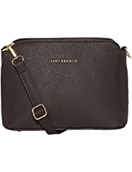 Lino Perros Women's Handbag (Brown) - B01IVGK0YA