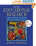 Educational Research: Planning, Condu...