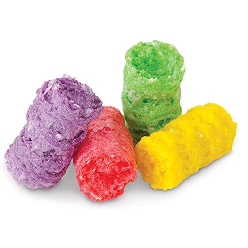 Ware Manufacturing Rice Pops Small Pet Fun Chew Treat - Small