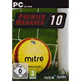 Premier Manager '10 (PC CD)by Zushi Games
