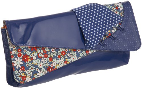 Irregular Choice Women's Flick Flack Kettle Handbag