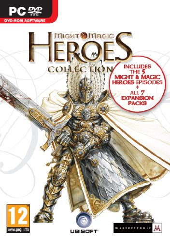 Heroes of Might & Magic Complete Collection