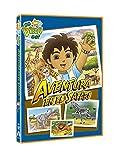Go Diego Go! Aventura En El Safari [DVD]