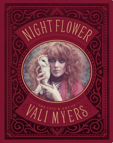 Nightflower: The Life and Art of Vali Myers