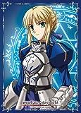 キャラクタースリーブコレクション 劇場版 Fate / stay night UNLIMITED BLADE WORKS 「セイバー」