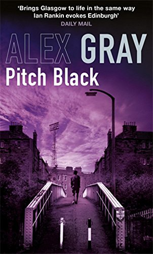Pitch Black (William Lorimer)