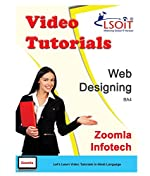 LSOIT Web Designing Pack HTML, CSS, DreamWeaver, FLASH Video Tutorials