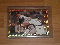 198f66f67 More Information (NOLAN RYAN Fight ROBIN VENTURA GOLD PRISM Baseball Card  Facsimile Autograph)