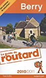 echange, troc Collectif - Guide du Routard Berry 2010/2011