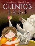 Cuentos 1 * 2 * 3 * 4 (Spanish Edition)