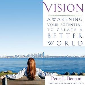 Vision Audiobook