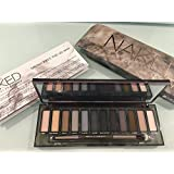 Just Released July 2015 - Naked Smokey Smoky Eyeshadow Palette