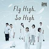 Fly High,So High(初回生産限定盤)(2CD)